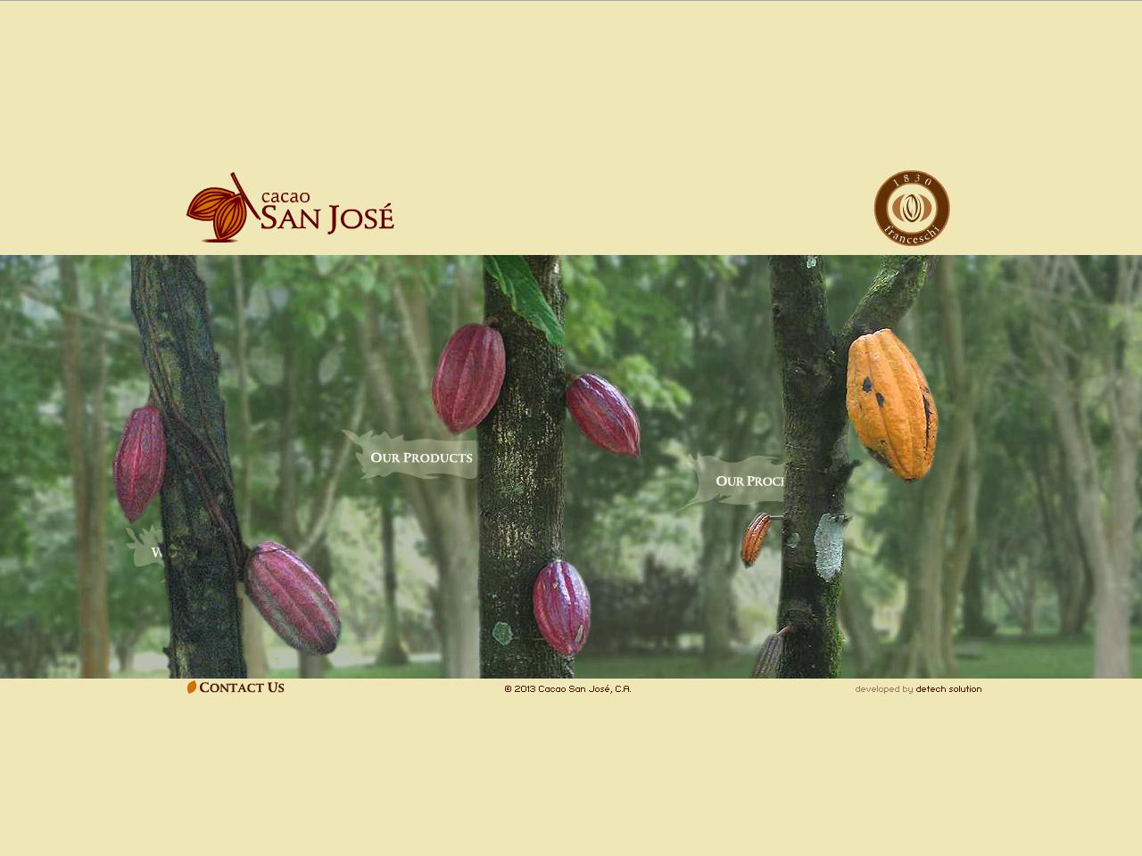 CACAO-SAN-JOSE