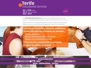 Terife Educational Services