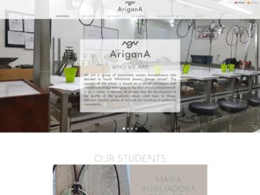 Arigana Escuela de Orfebreria